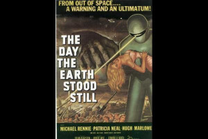 About 'The Day the Earth Stood Still 1951 film'