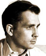 Jack Kerouac (1922 - 1969)