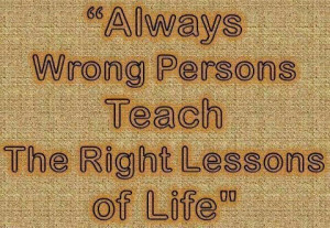 Best Quotes Ever About Life Lessons