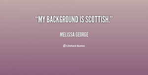 Scottish Sayings and Quotes