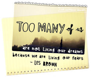 doodle, dreams, fears, photography, quote, the notebook doodles ...