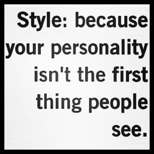 style quotes | Fashion. Style quotes.