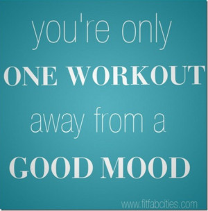 What are your favorite motivational fitness quotes and sayings?