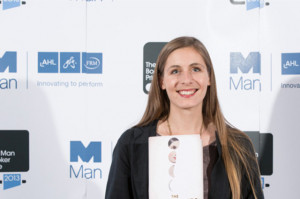 Eleanor Catton Is Youngest Winner of 80 000 Man Booker Prize