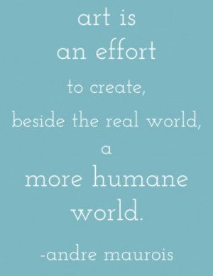 Culture Quotes 10 inspiring art and culture quotes - cultivating ...