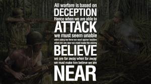 ... benefited. sun tzu art of war quotes frases arte da guerra war enemy