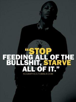 Rap quotes about life dont trip