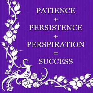 Success formula-Motivating messages magnet by semas87