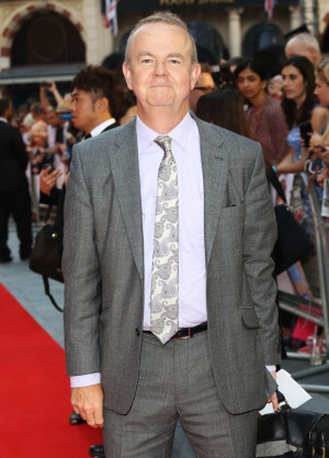 Ian Hislop Picture 5