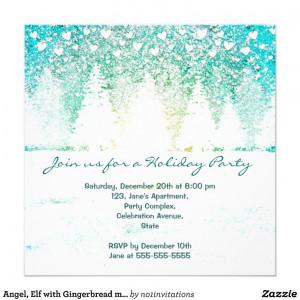 Angelic Angel Quotes Angel Quotation Invites