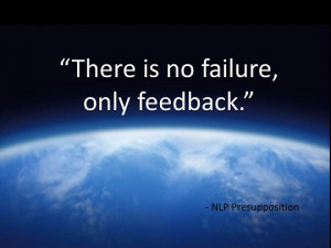 ... in the topic of feedback i m getting ready to give a seminar for