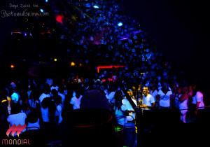 Ryb Black Light Party