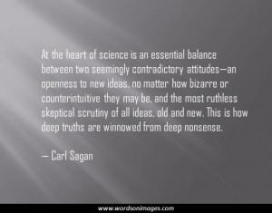 Famous scientist ...