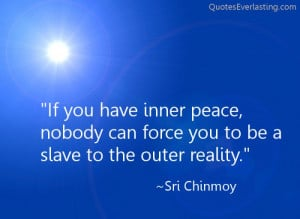 Related Pictures inner peace quotes