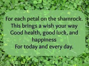 Irish Sayings….and Blessings…