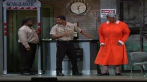 Madea Goes to Jail (2006, USA) - Prisonmovies.