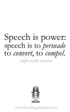 Mini Guide to Public Speaking More