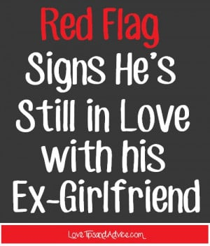 His Ex Girlfriend Quotes