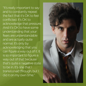 knowhomo:LGBTQ* Quotes on Coming Out (You Might Have Missed)Mika, on ...
