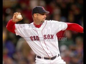 Tim Wakefield Boston Red Sox knuckle ball 8x10 11x14 16x20 photo 044