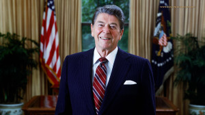 More Ronald Reagan Wallpapers!!