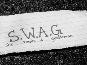 Classy Women Quotes about Gentlemen