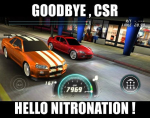 Drag Racing Funny Quotes