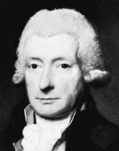 William Cowper (1731-1800) ~ Almighty King! Whose wondrous hand ...