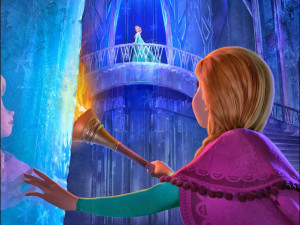 """Review: """"Frozen"""" shatters princess stereotypes with a beautiful ..."""