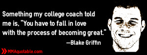 Blake Griffin Quotes