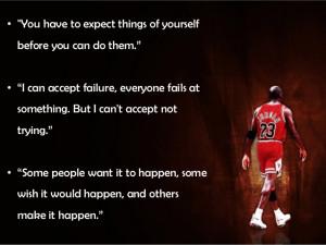 Michael Jordan Quotes - Michael Jordan Inspirational phrases and ...