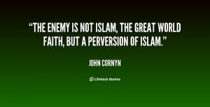 John Cornyn Quotes