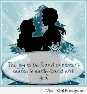 Winter joy quote - Funny Pictures, Funny Quotes, Funny Memes, Funny ...