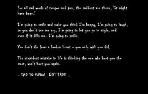 quotes about sad love. Sad Love Quotes - sad-love-quotes Pictures sad ...
