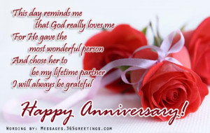 Happy Anniversary Sayings With Amazing And 16th Wedding Anniversary ...
