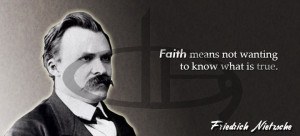 Friedrich Nietzsche, the philosopher thought to have died of syphilis ...