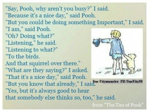 Pooh Bear And Friends Quotes Like. pooh bear quotes about