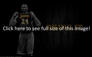 Kobe Bryant Quotes (id: 23703)