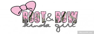 Country Girl Sayings 47 Facebook Cover