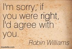 Robin Williams Quotes on Pinterest