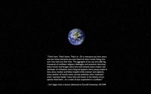 quotes astronomy carl sagan 1280x800 wallpaper Sciences astronomy HD ...