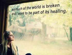 Healing Quotes & Sayings