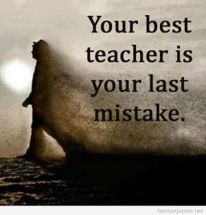 Best teachers quotes ever