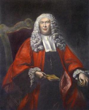 ... Quotations > Scientist Names Index B > Sir William Blackstone Quotes