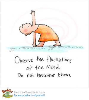 Balance Quotes Buddha