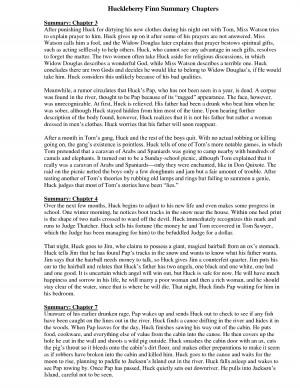 Adventures of huckleberry finn essay prompts