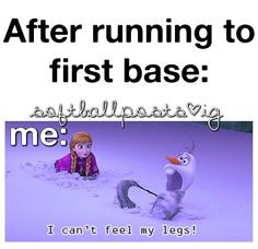 Softball and this is after a tournament lol softball girls know my ...
