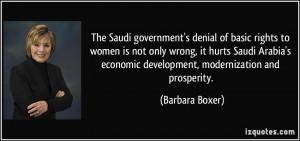 ... Saudi Arabia's economic development, modernization and prosperity