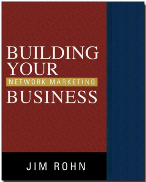 Building Your Network Marketing Business CD
