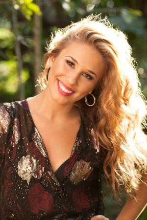 American Idol contestant Haley Reinhart
